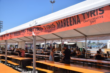 2019 Mareena Craft Beer Fest 2019 – 1era Feria de Cerveza Artesanal de Valencia (28)