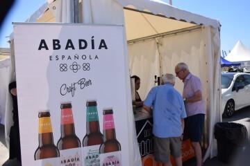 2019 Mareena Craft Beer Fest 2019 – 1era Feria de Cerveza Artesanal de Valencia (32)
