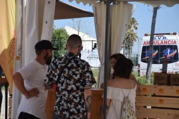2019 Mareena Craft Beer Fest 2019 – 1era Feria de Cerveza Artesanal de Valencia (36)