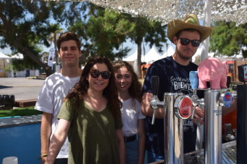 2019 Mareena Craft Beer Fest 2019 – 1era Feria de Cerveza Artesanal de Valencia (44)
