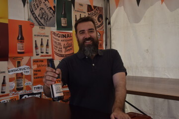 2019 Mareena Craft Beer Fest 2019 – 1era Feria de Cerveza Artesanal de Valencia (63)