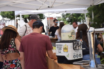 2019 Mareena Craft Beer Fest 2019 – 1era Feria de Cerveza Artesanal de Valencia (78)