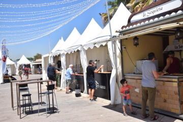 2019 Mareena Craft Beer Fest 2019 – 1era Feria de Cerveza Artesanal de Valencia (84)