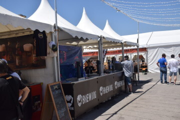 2019 Mareena Craft Beer Fest 2019 – 1era Feria de Cerveza Artesanal de Valencia (85)