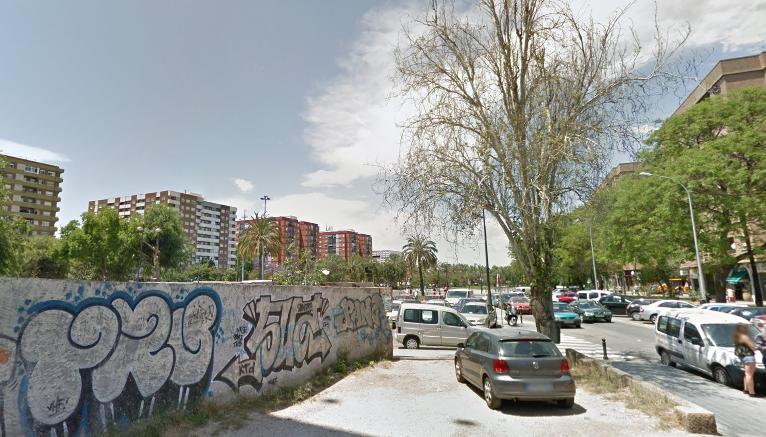 27 Carrer de Tomás de Villarroya Google Maps