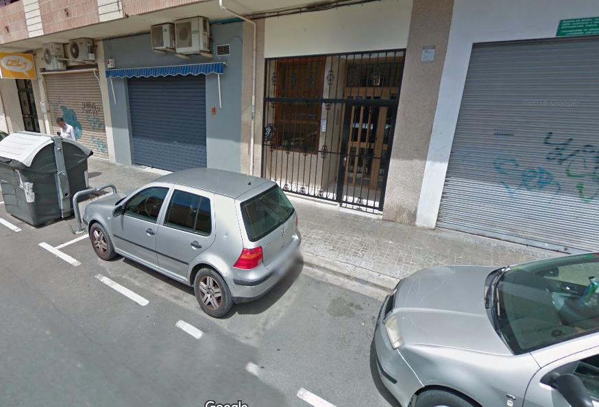 6 Calle Gonzalo Ramiro Pedrer Google Maps