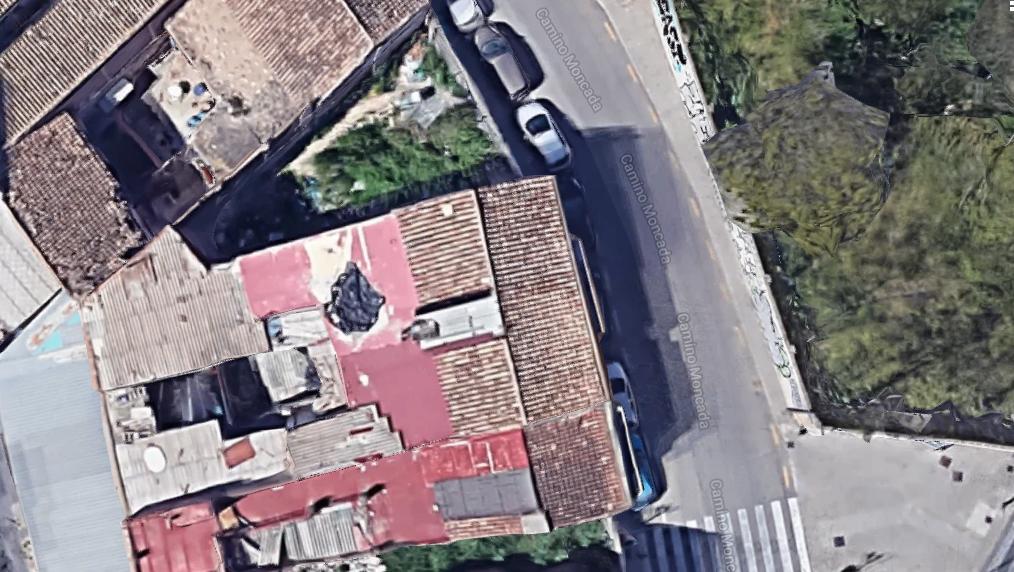 Casas del camino Moncada en Valencia