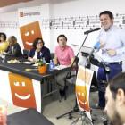 Compromís demana una reunió conjunta amb PSOE i Podem per iniciar el camí d'un nou pacte de progrés