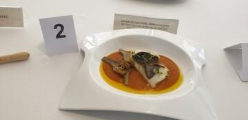 """El ganador del """"II Concurso de la Mejor Tapa de CV"""" es el restaurante Rincón de Capis (1)"""
