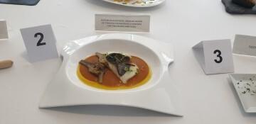 """El ganador del """"II Concurso de la Mejor Tapa de CV"""" es el restaurante Rincón de Capis (10)"""