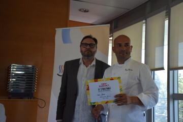 """El ganador del """"II Concurso de la Mejor Tapa de CV"""" es el restaurante Rincón de Capis (122)"""