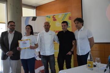 """El ganador del """"II Concurso de la Mejor Tapa de CV"""" es el restaurante Rincón de Capis (127)"""