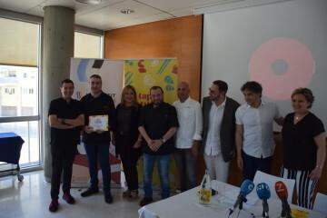 """El ganador del """"II Concurso de la Mejor Tapa de CV"""" es el restaurante Rincón de Capis (149)"""