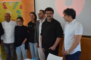 """El ganador del """"II Concurso de la Mejor Tapa de CV"""" es el restaurante Rincón de Capis (154)"""