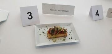"""El ganador del """"II Concurso de la Mejor Tapa de CV"""" es el restaurante Rincón de Capis (2)"""