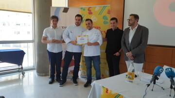 """El ganador del """"II Concurso de la Mejor Tapa de CV"""" es el restaurante Rincón de Capis (39)"""