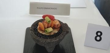 """El ganador del """"II Concurso de la Mejor Tapa de CV"""" es el restaurante Rincón de Capis (4)"""