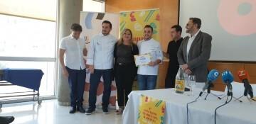 """El ganador del """"II Concurso de la Mejor Tapa de CV"""" es el restaurante Rincón de Capis (41)"""
