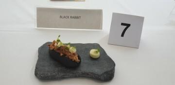 """El ganador del """"II Concurso de la Mejor Tapa de CV"""" es el restaurante Rincón de Capis (5)"""