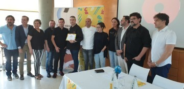"""El ganador del """"II Concurso de la Mejor Tapa de CV"""" es el restaurante Rincón de Capis (59)"""