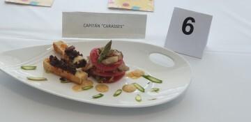 """El ganador del """"II Concurso de la Mejor Tapa de CV"""" es el restaurante Rincón de Capis (6)"""