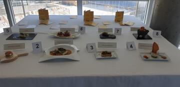 """El ganador del """"II Concurso de la Mejor Tapa de CV"""" es el restaurante Rincón de Capis (9)"""