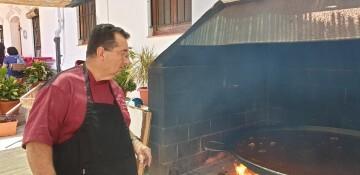 """Festa de la """"Plantà de L'arròs"""", Tancat L'Estell con arroces Tartana en El Palmar, Valencia 20190618_112850 (59)"""