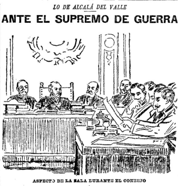 Imagen: Heraldo de Madrid. 30/08/1904