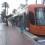 TRAM d'Alacant cuenta ya con seis líneas en servicio tras la apertura de la nueva conexión entre Porta del Mar y Plaza La Coruña