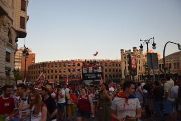 Marcha en València del Orgullo LGTBI+ para celebrar los avances y no dar ni un paso atrás en derechos (148)