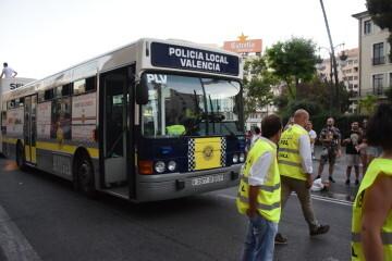 Marcha en València del Orgullo LGTBI+ para celebrar los avances y no dar ni un paso atrás en derechos (186)
