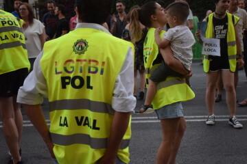 Marcha en València del Orgullo LGTBI+ para celebrar los avances y no dar ni un paso atrás en derechos (188)