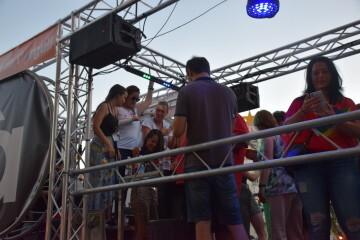 Marcha en València del Orgullo LGTBI+ para celebrar los avances y no dar ni un paso atrás en derechos (197)