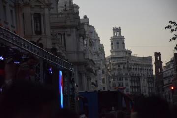 Marcha en València del Orgullo LGTBI+ para celebrar los avances y no dar ni un paso atrás en derechos (289)
