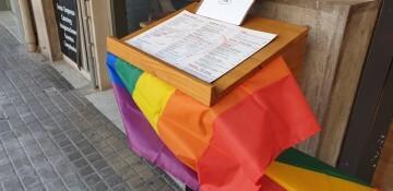 Marcha en València del Orgullo LGTBI+ para celebrar los avances y no dar ni un paso atrás en derechos (290)