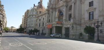 Marcha en València del Orgullo LGTBI+ para celebrar los avances y no dar ni un paso atrás en derechos (291)