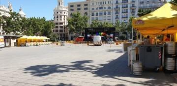 Marcha en València del Orgullo LGTBI+ para celebrar los avances y no dar ni un paso atrás en derechos (307)
