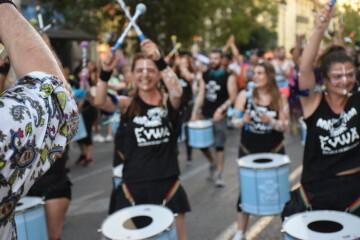 Marcha en València del Orgullo LGTBI+ para celebrar los avances y no dar ni un paso atrás en derechos (55)