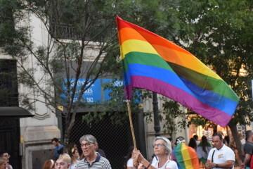 Marcha en València del Orgullo LGTBI+ para celebrar los avances y no dar ni un paso atrás en derechos (71)