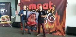 Meat Carnival 2019 Valencia se convertirá en Capital Carnívora en el mes de junio 20190604_120639 (1)