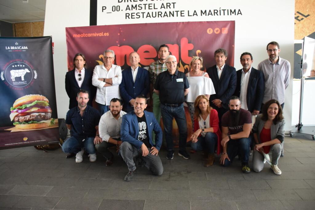 Meat Carnival 2019 Valencia se convertirá en Capital Carnívora en el mes de junio 20190604_120639 (11)