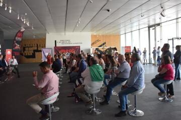 Meat Carnival 2019 Valencia se convertirá en Capital Carnívora en el mes de junio 20190604_120639 (19)