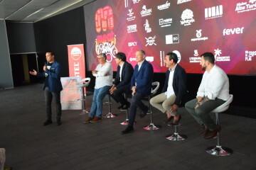 Meat Carnival 2019 Valencia se convertirá en Capital Carnívora en el mes de junio 20190604_120639 (24)