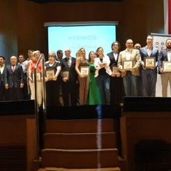 La FEHV entrega los premios de la hostelería valenciana 2019