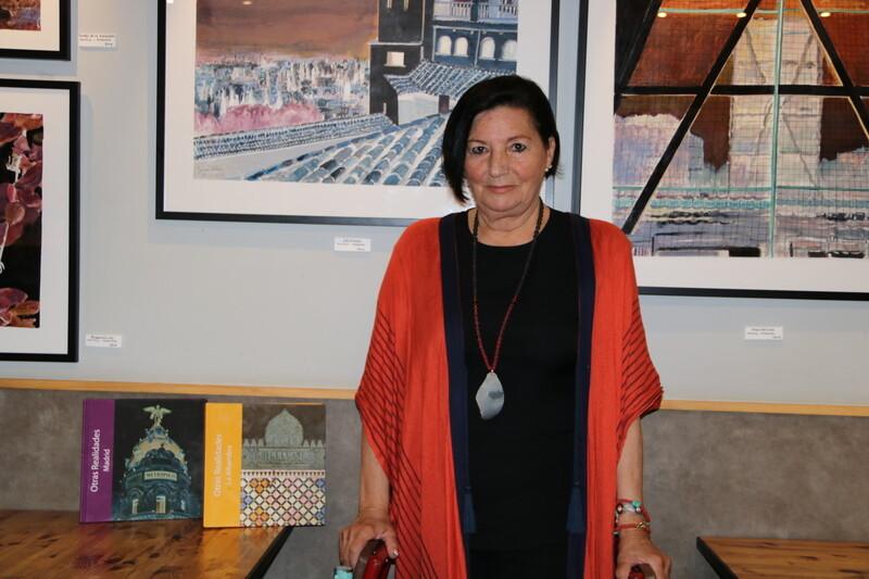 Pepa Gómez