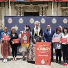 La Barraca El Cabasset gana la II edición del 'Premi AmstelUnes Fogueres de Categoria'