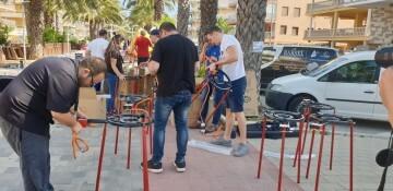 Premios delIII Concurso Paella de Arroz de Vigilia en Tabernes de la Valdigna (1)