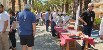 Premios delIII Concurso Paella de Arroz de Vigilia en Tabernes de la Valdigna (16)
