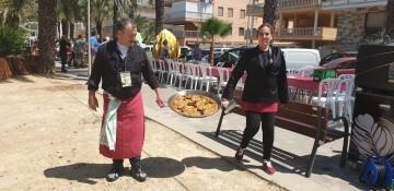 Premios delIII Concurso Paella de Arroz de Vigilia en Tabernes de la Valdigna (18)