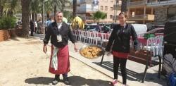 Premios delIII Concurso Paella de Arroz de Vigilia en Tabernes de la Valdigna (19)